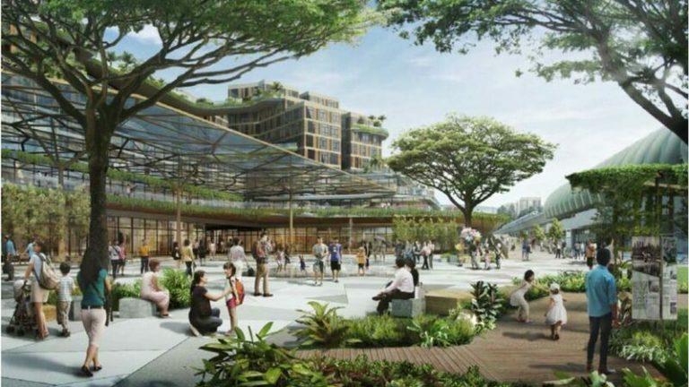 PASIR RIS- Where the Convenience Meet The Economics