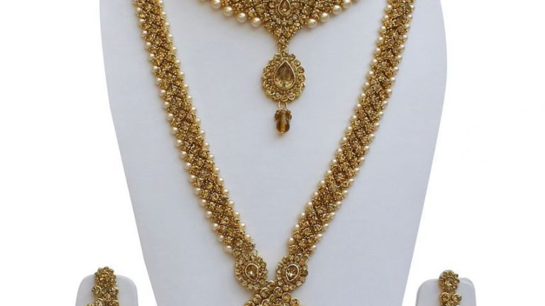 Diamond Necklace Are Astonishing Piece of Jewelry For Every Beauty!