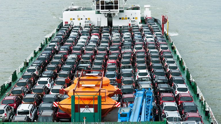 Have a look at some tips for choosing a good company for moving your vehicle internationally