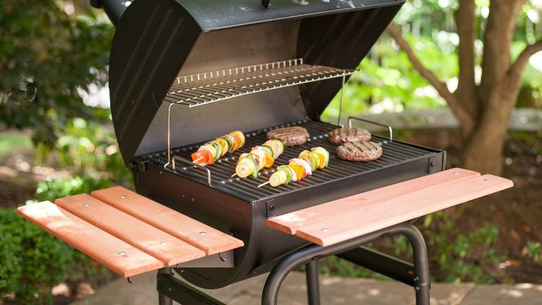 Different methods of lighting a charcoal grill- Are they the easiest methods?