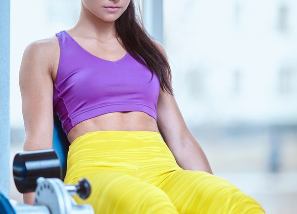 Simple Fitness Exercises For Shedding Holiday Pounds