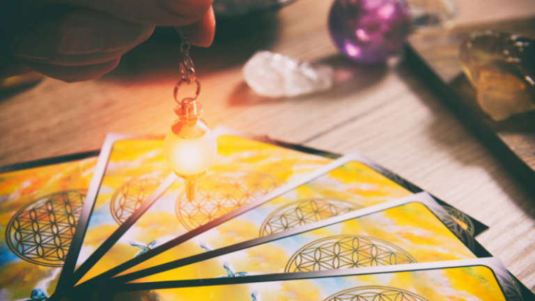 Psychic Reading Gifted Professionals Make Difference
