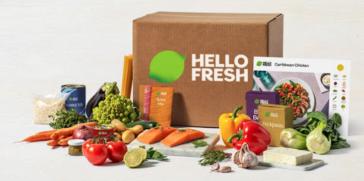 Here's All You Need To Know About Hello Fresh