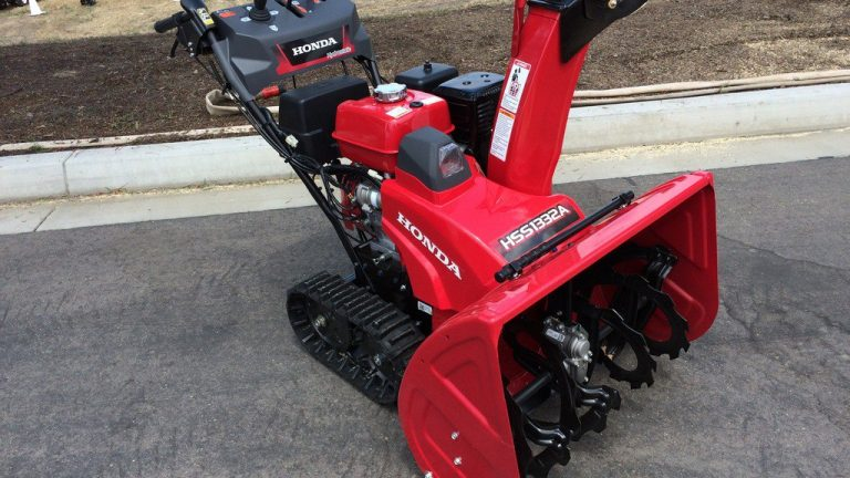 Best Types Of Snowblowers And the Most Useful For Wet Snow