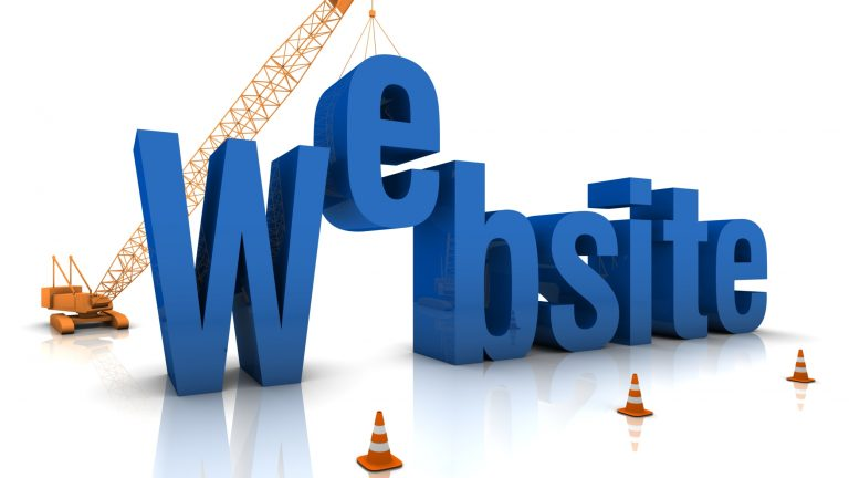 Steps To Building A Website Building Websites For Beginners Isnt Difficult