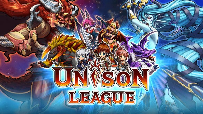All You Need To Know About The Unison League For Pc!