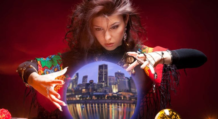 Tarot And The Chapters Of Your Life Can Be Found On Online Psychic Reading Websites
