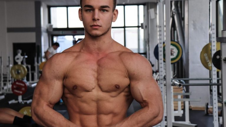 Key Factors To Maintain A Balanced Teen Bodybuilding Diet Work Out Load