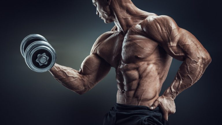 How To Improve Muscle Fitness – Know it
