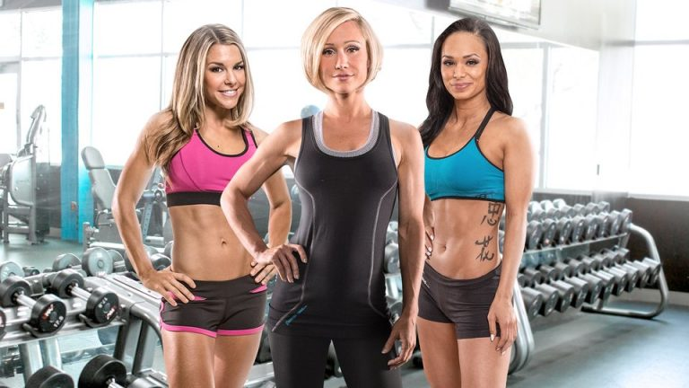 Exercise For Women Interview With An Elite Trainer